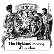 The Highland Society of London